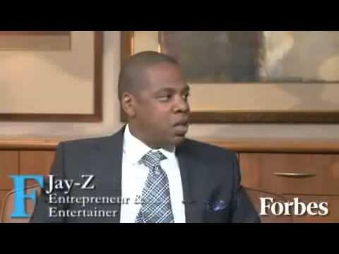 Billionaire Investing Secrets - Warren Buffett Interview with Jay Z & Forbes Magazine