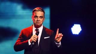 Dream a Little Dream (Solo version)  -  Robbie Williams