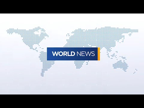 World News Broadcast Pack ( After Effects Template ) ★AE Tem