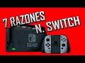 7 Reasons To Buy Nintendo Switch