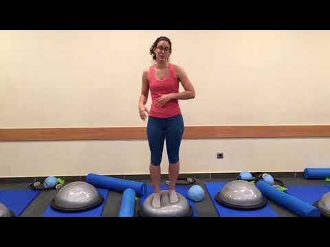 Opinion Alumnos Pilates Profesora Cristina García Be Physio Cursos y Posgrados