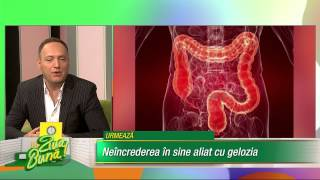 Intestinul iritabil - cum il recunoastem si modalitati de tratament