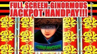 *GINORMOUS* JACKPOT HANDPAY! - 5¢ China Mystery Slot - Slot Stories -  Slot Machine Bonus