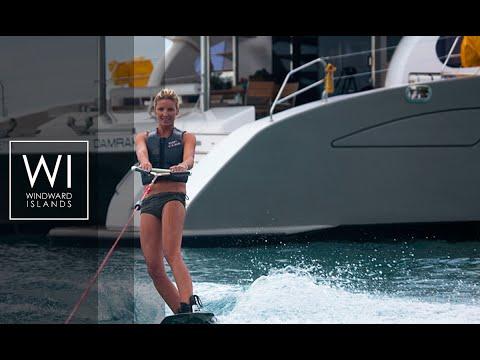 Luxury Catamaran Power 70' by Sunreef Yachts