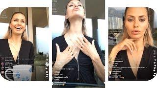★★★★★ Боня Виктория - Секретная техника красивой шеи и подбородка