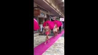 Ala Moana Center's Shop a Le`a Fashion Show 2013 Thumbnail