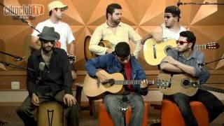 cifra club ao vivo dance music programa exibido em 10 06