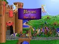 Heroes of Might and Magic (PC/DOS) 1995, New World Computing, Inc