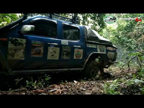 Motorsport4Life Borneo - Deramakot 4.0 Sabah Rainforest Expedition 2017