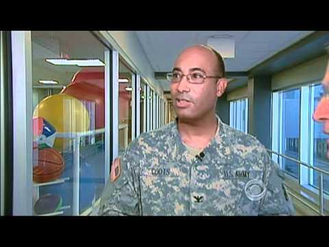 Walter Reed Army Hospital closing