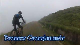 Marvin Route MTB Alpen Cross Film 2015 Full HD
