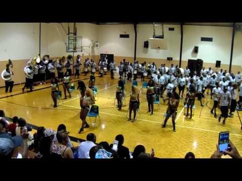 Atlanta Band Of Champions VS River Region All Star Band -Round 5