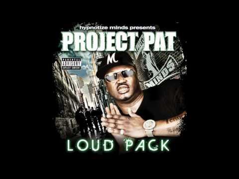 Project Pat - Kelly Green (feat. Juicy J)