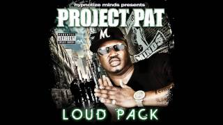 Project Pat - Kelly Green (feat. Juicy J)