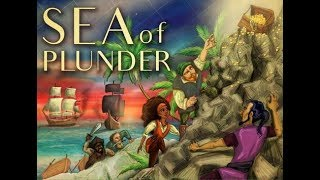 Sea of Plunder Review