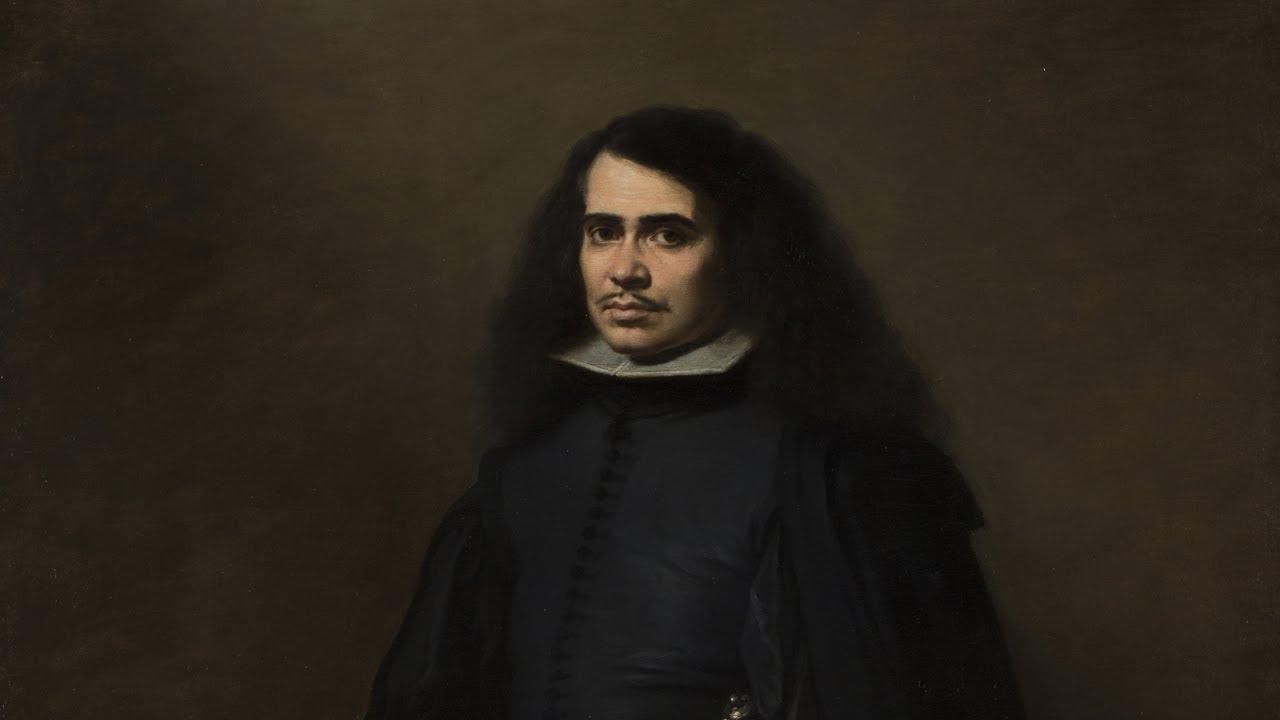 """Obra Comentada: """"Retrato de caballero"""", de Bartolomé Esteban Murillo"""