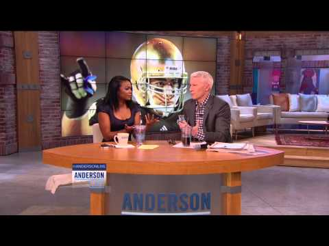 'The First 15' with Tatyana Ali