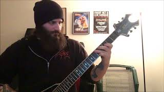 Vader I Am Who Feasts Upon Your Soul Guitar Cover