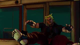 STREET FIGHTER V   Perfect Timing