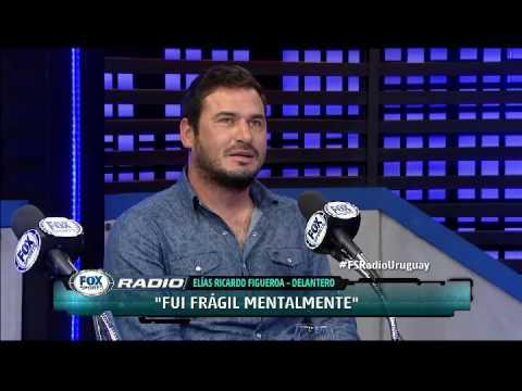 ELIAS FIGUEROA - FOX SPORTS URUGUAY