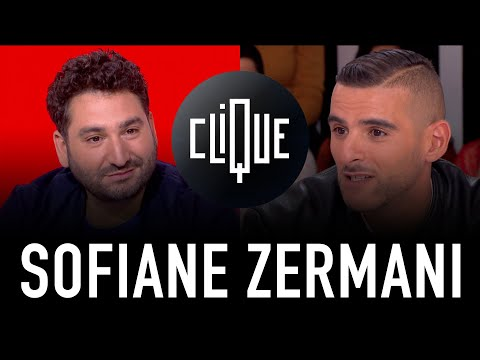Docteur Fianso & Mister Zermani - Clique - CANAL+