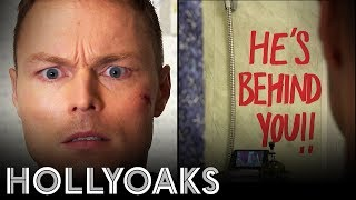 Hollyoaks: Armstrong's Downfall