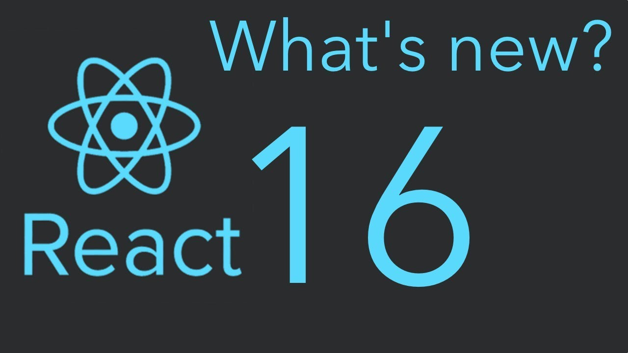 The Guide to React 16's New Features