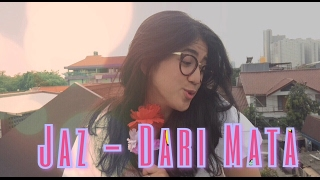 Download lagu DARI MATA - JAZ (COVER) || Vhiendy Savella