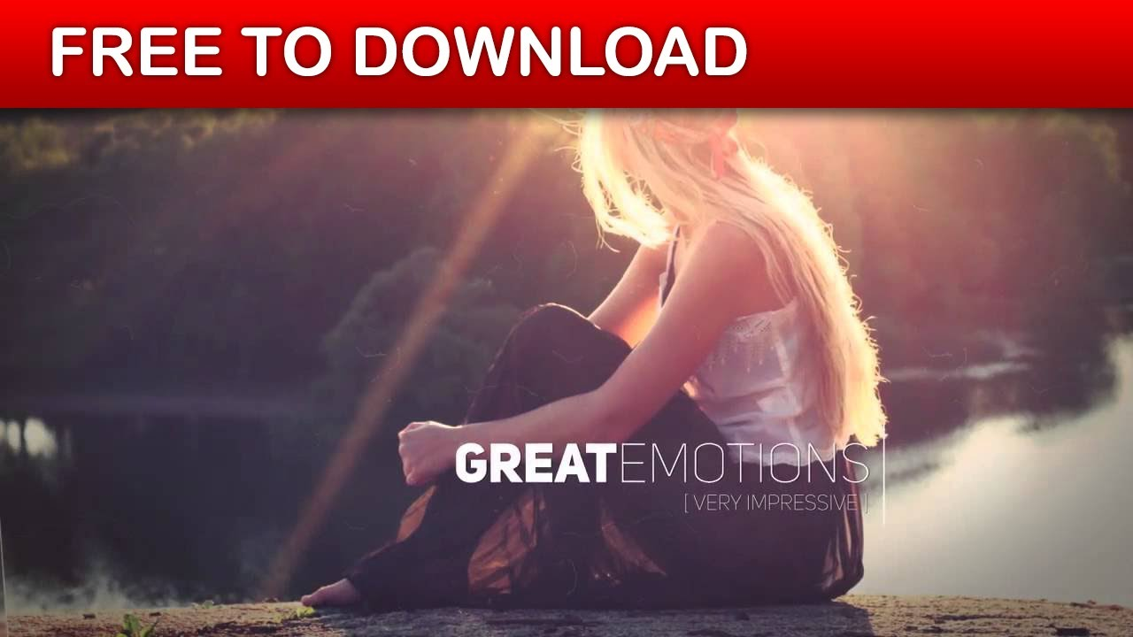 free after effects cs5 template elegant slideshow