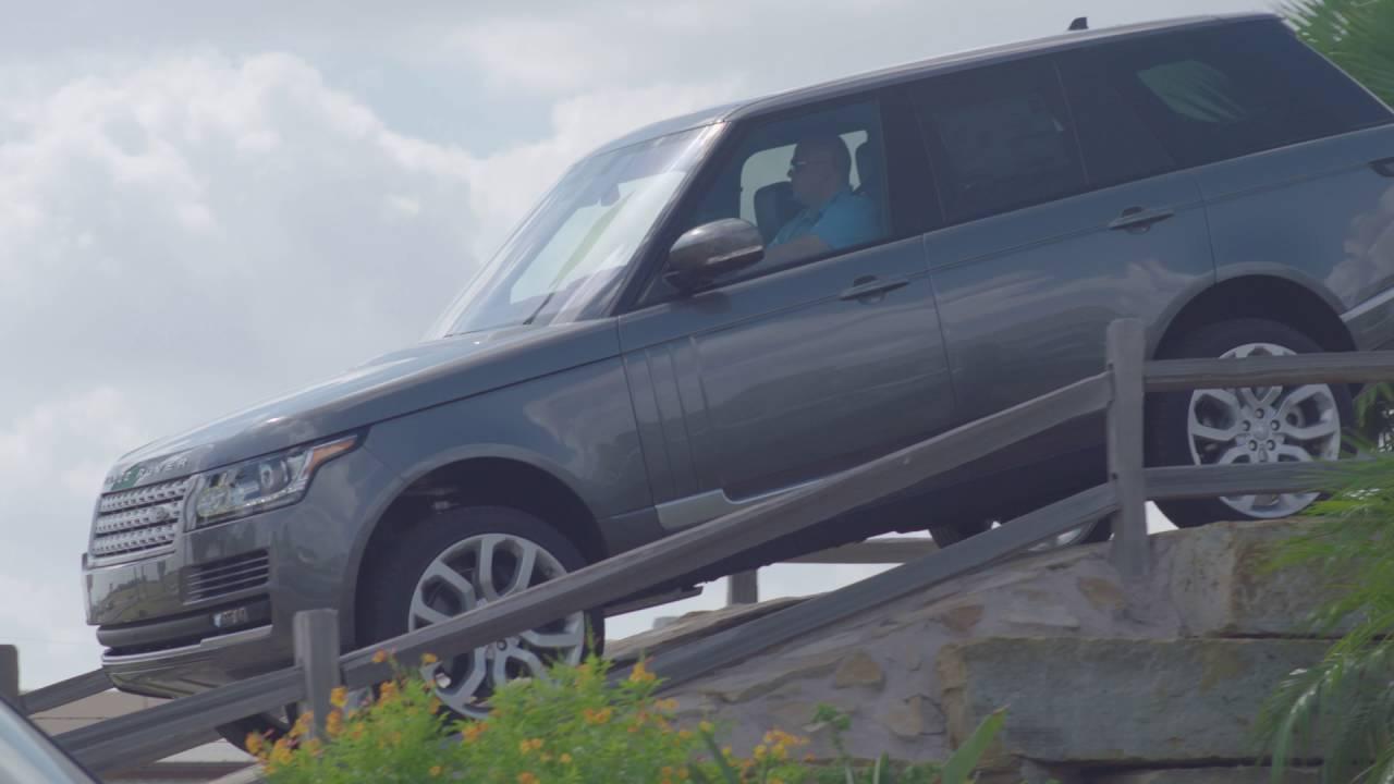 Range Rover San Juan >> Do Everything Kind Of Suv Land Rover San Juan Youtube