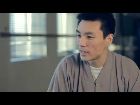 Kung Fu and Life: Master YanXin Interview -  Part 1
