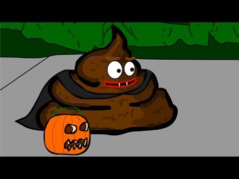 2 Turds 8 : Halloween
