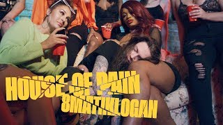 "8MatikLogan - ""House of Pain"""