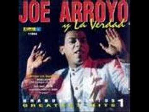 Joe Arroyo - En Barranquilla Me Quedo