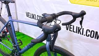 Обзор велосипеда Pride Rocx 8.2 (2019)