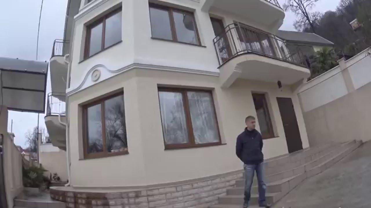 Недорогие частные дома и участки в Сочи - можно ли купить? - YouTube