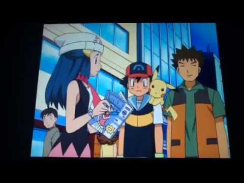 Pokémon - Dawn's Newspaper!
