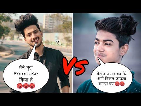 Mr Faisu VS Sagar Goswami | Who Is The Best | Mr Faisu , Sagar Goswami Team 07 Viral Tiktok Videos