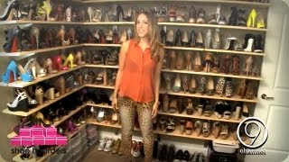 Celine Ouaknine Sexy Shoe Collection | Shoe Hoarders Ep. 7