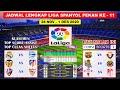 Jadwal Liga Spanyol Malam Ini ~ Real Madrid VS Alaves Laliga Spanyol 2020/2021