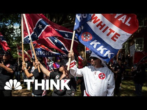How Gamers Are Facilitating The Rise Of The Alt-Right | THINK | NBC News