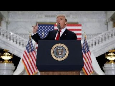 Larry Kudlow on trade: President Trump, the USA mean business