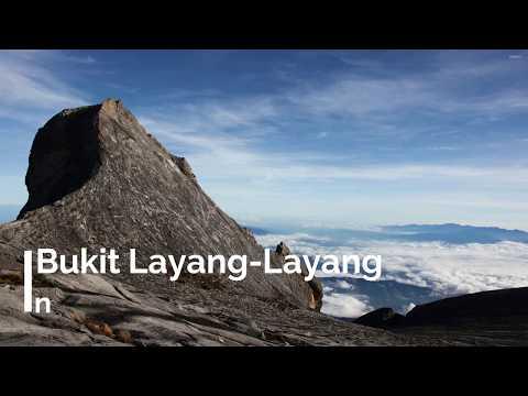 Bukit Layang Layang-Jainol Likuran[LYRICS]