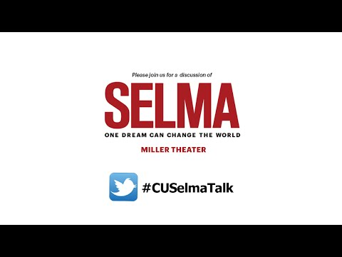 Selma - Panel Discussion