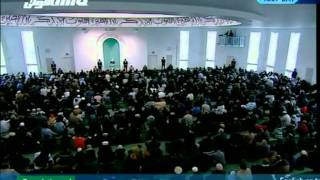 (Swahilli) Friday Sermon 25th February 2011 - Islam Ahmadiyya