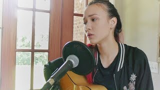 Ain't It Fun- Paramore (Live Acoustic Cover)