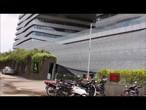 The Park  Hotel Hyderabad - Hybiz.tv
