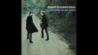 Citizen of the Planet - Simon and Garfunkel