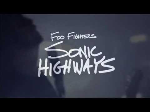 Foo Fighter - Congregation - Lyrics