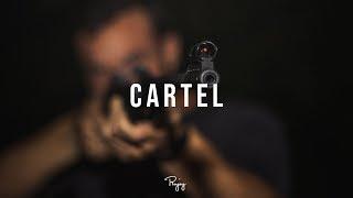 """Cartel"" - Sinister Trap Beat | New Rap Hip Hop Instrumental Music 2019 | MacMuzik #Instrumentals"